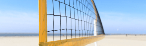 Beachvolleyball Turnier Chemnitz