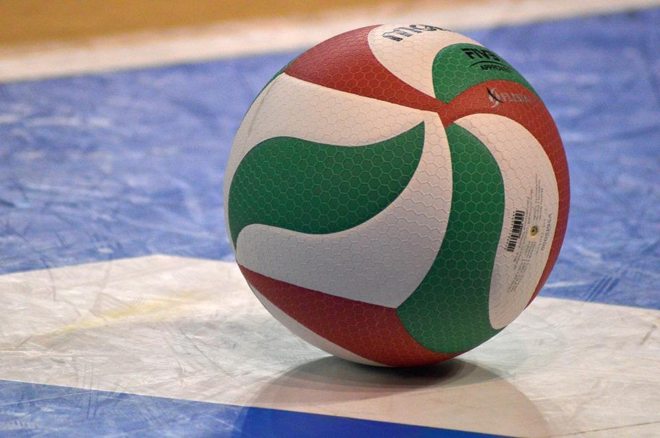 Volleyball spielen in Chemnitz? Bei MsG e.V. in der Freizeit möglich!