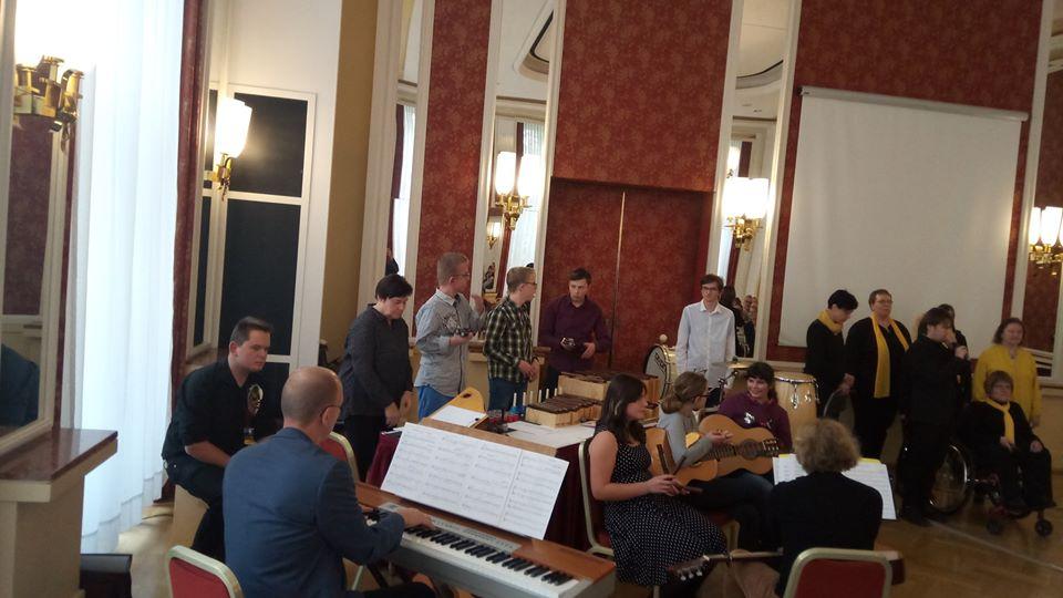 musikalische umrahmung chemnitzer hof