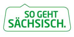 So geht sächsisch. - Die Kampagne des Freistaates Sachsen.